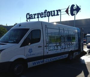 cleancarts-carrefour